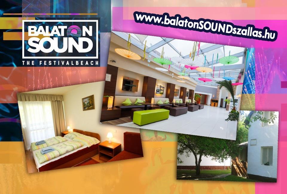 Az idei Balaton Sound nem kerülhet megrendezésre