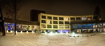 HOTEL AZÚR PRÉMIUM *****