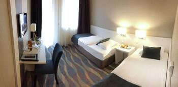 HOTEL AZÚR ****