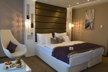 RESIDENCE BALATON CONFERENCE & WELLNESS HOTEL ****